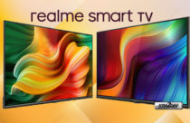 Realme Smart TV Launched With Android TV and HDR10
