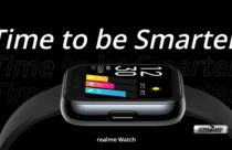 Realme Watch arrives with Heart Rate monitoring at just Rs 7,799