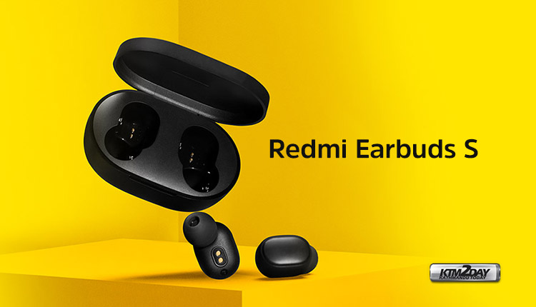 Redmi Earbuds S Price In Nepal Specs Features Ktm2day Com