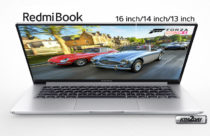 Xiaomi unveils 13inch, 14inch and 16-inch RedmiBook notebooks based on AMD Ryzen 4000