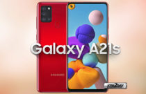 Samsung Galaxy A21s launched in Nepali market