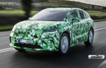 Skoda unveils electric SUV Enyaq, will cover ranges upto 500 km on a single charge