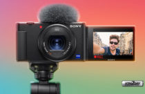 Sony's ZV-1 Compact Camera launched for video content creators