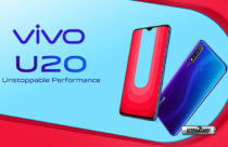 Vivo U20 launched with Snapdragon 675, Triple Cameras and 5000 mAh battery