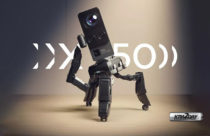 Vivo X50 Pro teased with new gimbal-like image stabilization technology and 50 MP Samsung ISOCELL GN1 sensor