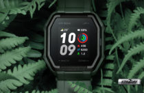 Xiaomi Amazfit Ares arrives with rugged design, 2 weeks battery life