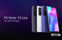 Mi Note 10 Lite with Snapdragon 730G, 64MP AI quad camera and 5260 mAh battery launched