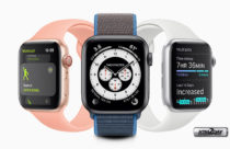 Apple WatchOS 7 adds personalization, health, and fitness features