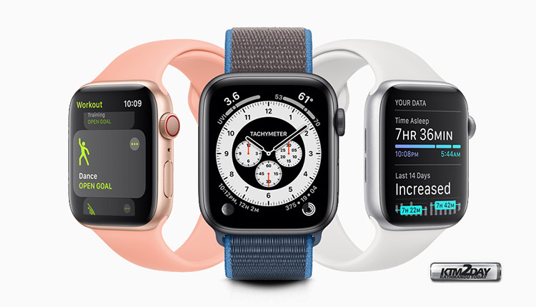 Apple-watch-watchos7