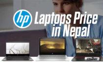 HP Laptops Price in Nepal 2021
