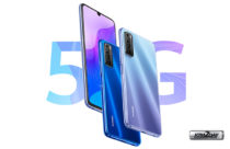 Huawei Enjoy 20 Pro With Mediatek Dimensity 800 and Triple Rear Cameras Launched