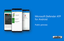Microsoft Defender ATP announced for Android