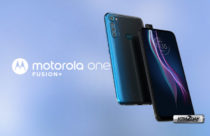 Motorola One Fusion+ launched with pop-up camera, Snapdragon 730