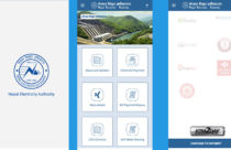 Nepal Electricity Auth launches android app, web portal and toll free hotline service