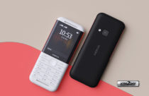 Nokia 5310 Xpress Music revived with Mediatek chipset, dual speakers and FM radio