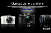 Olympus Exits The Camera Market After Three Years Without A Profit