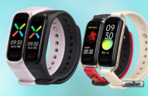 OPPO launches fitness trackers - Band, Band Fashion and Band EVA