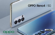 Oppo Reno4 launched with AMOLED flat display, SD 765G and fast charging