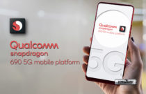 Qualcomm announces Snapdragon 690 chipset : 5G and A77 for Mid-Rangers