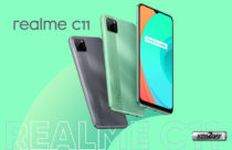 Realme C11 launched with Helio G35 SoC, Dual Camera and 5000 mAh battery