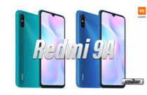 Redmi 9A launched with MediaTek Helio G25 SoC, 13MP single rear camera and 5,000 mAh battery