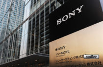 Sony decides to change it's name and restructure the company