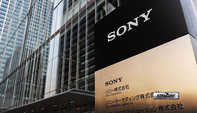 Sony name change