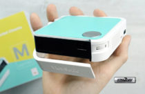 ViewSonic M1 Mini Pico Projector launched in Nepali market