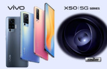 Vivo X50, Vivo X50 Pro and Vivo X50 Pro+ Launched with 5G and Gimbal Optical Stabilizer