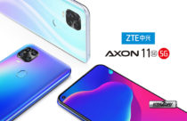 ZTE Axon 11 SE : Affordable Mid-Range with 5G, Dimensity 800 and Quad Camera