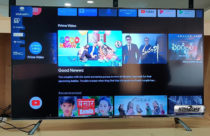 CG launches Smart Android TV certified by Google in Nepali market