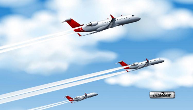 Flights Resumption In Nepal Ktm2day Com