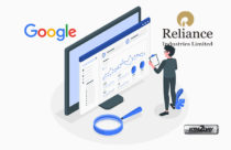 Google buys 7.7% of Reliance's digital unit for $4.5 bln
