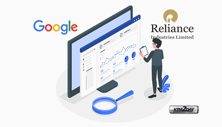 Google-Reliance-stake