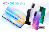 Honor 30 Lite launched with Mediatek Dimensity 800, 5G Support