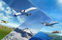 Microsoft Flight Simulator 2020 is coming to PC on August