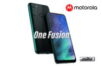 Motorola One Fusion With Snapdragon 710 SoC, 48-Megapixel Camera Launched