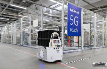 Nokia launches first 5G wireless network for the business market