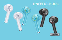 OnePlus Buds TWS Earphones With Warp Charge, 30 Hours Battery Life Launched