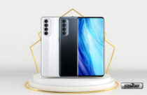 Oppo Reno 4 Pro With Snapdragon 720G, Quad Rear Cameras Launched