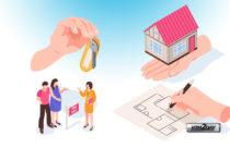Real Estate business down by 35 percent in KTM