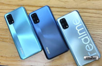 Realme V5 Confirmed to Sport 5,000mAh Battery and 48 MP camera
