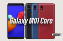 Samsung launches Galaxy M01 Core with basic specifications, Android Go at low price