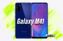 Samsung Galaxy M41 launching soon with massive 6800 mAh battery