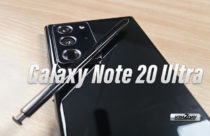 Samsung Galaxy Note 20 Ultra leaked in live pictures