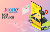 Tootle to start Taxi Service from next week