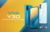Vivo Y30 With Hole-Punch Display, 5,000mAh Battery Launched