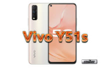 Vivo Y51s launched with Samsung's Exynos 880, Triple Cameras and 4500 mAh battery