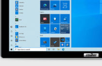Windows 10 Insider build 20180 is available on the Dev Channel with a new Start Menu theme