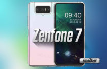 Asus Zenfone 7 launched with SD 865, 90 Hz display and Flip Camera